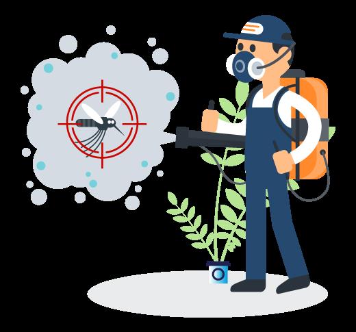 Professional Pest Control Ferntree Gully
